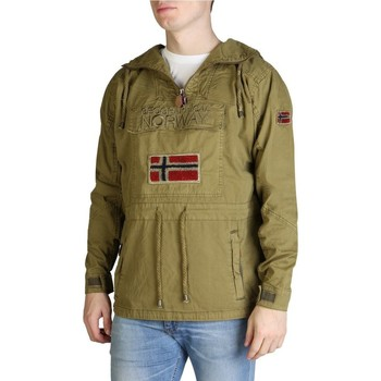 textil Herre Jakker Geographical Norway - Chomer_man brown