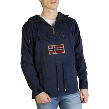textil Herre Jakker Geographical Norway - Chomer_man blue