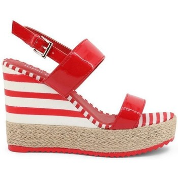 Sko Dame Sandaler Marina Yachting - LOTUS181W616145 red