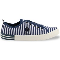Sko Dame Lave sneakers Marina Yachting - VENTO181W620852 blue