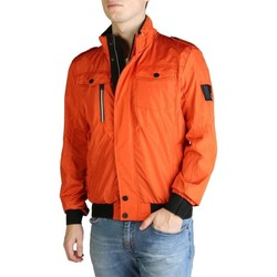 textil Herre Jakker Yes Zee - J510_NF00 orange