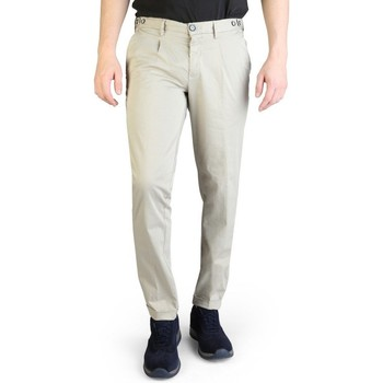 textil Herre Chinos / Gulerodsbukser Yes Zee - P660_XZ00 brown