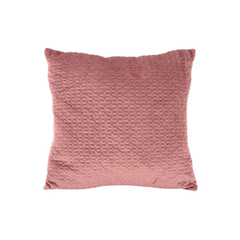 Indretning Puder Present Time HEXAGON Pink