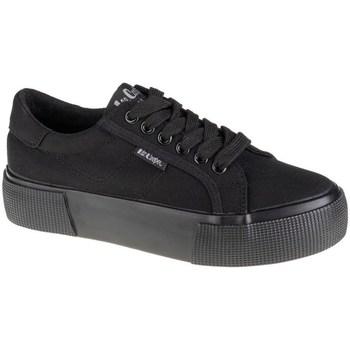 Sko Dame Lave sneakers Lee Cooper LCW21310105L Sort