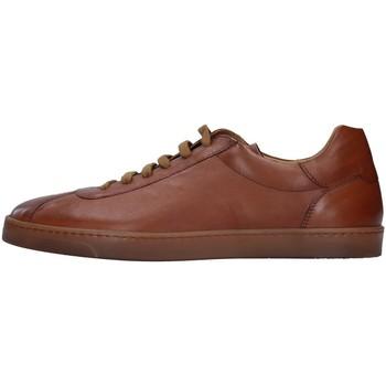 Sko Herre Lave sneakers Rossano Bisconti 353-01 BROWN