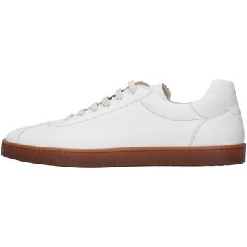 Sko Herre Lave sneakers Rossano Bisconti 353-01 BEIGE