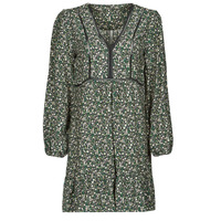 textil Dame Korte kjoler Pepe jeans EMILY Flerfarvet