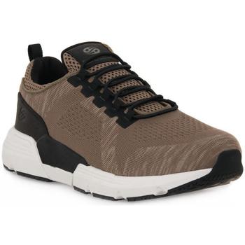 Sko Herre Lave sneakers Dockers 440 TAN Marrone