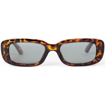 Ure & Smykker Herre Solbriller Jacker Sunglasses Brun