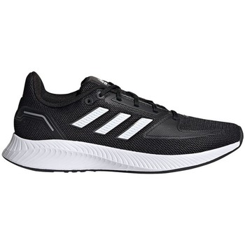 Sko Dame Fitness / Trainer adidas Originals Runfalcon 20 Sort