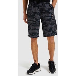 textil Herre Shorts Ellesse PANTALÓN DE CARGO HOMBRE  SHI11378 Grå