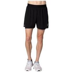 textil Herre Shorts Asics Ventilate 2N1 5IN Sort