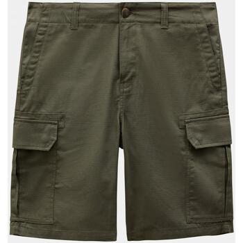 textil Herre Shorts Dickies Millerville short Grøn