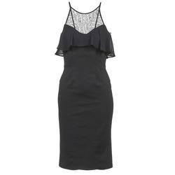 textil Dame Korte kjoler BCBGeneration ATHENAIS Sort