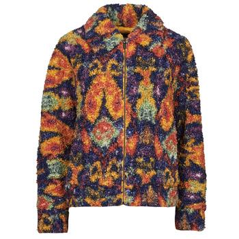 textil Dame Jakker Desigual COLETTE Flerfarvet