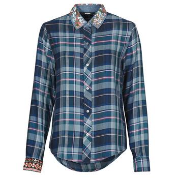 Skjorter / Skjortebluser Desigual  SUSAN SONTAG