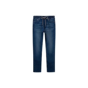 textil Dreng Lige jeans Pepe jeans ARCHIE Blå