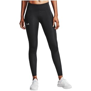 textil Dame Leggings Under Armour Fly Fast 2.0 HeatGear Leggings Sort