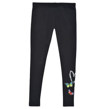 textil Pige Leggings Desigual TEO Sort