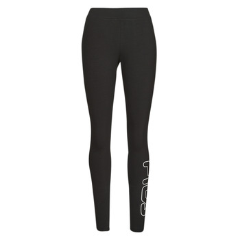 textil Dame Leggings Fila FLEXY Sort