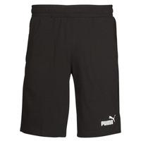 textil Herre Shorts Puma ESS JERSEY SHORT Sort