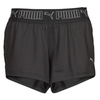 textil Dame Shorts Puma TRAIN SUSTAINABLE SHORT Sort