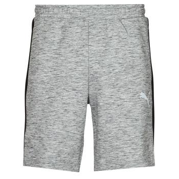 textil Herre Shorts Puma EVOSTRIPE SHORTS 8 Grå / Sort