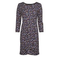 textil Dame Korte kjoler One Step FT30161 Blå