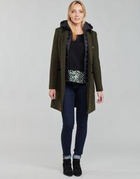 textil Dame Frakker One Step FT44111 Kaki