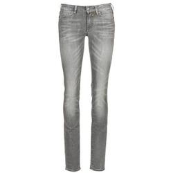 textil Dame Smalle jeans Meltin'pot MAIA Grå