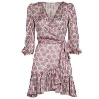 textil Dame Korte kjoler Morgan ROMA.F Flerfarvet