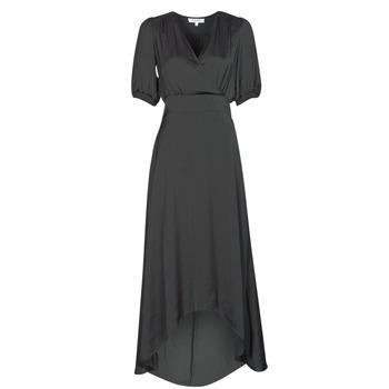 textil Dame Lange kjoler Morgan RSIBIL Sort