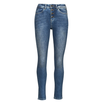 textil Dame Smalle jeans Freeman T.Porter MERYLE S-SDM Blå / Lys