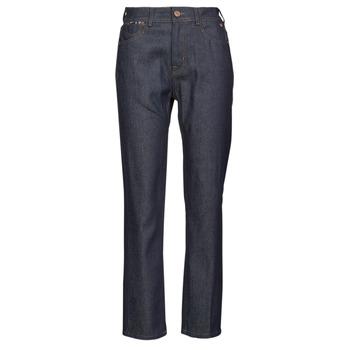 textil Dame Lige jeans Freeman T.Porter MONIKA DENIM Blå