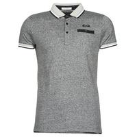 textil Herre Polo-t-shirts m. korte ærmer Deeluxe DREXLER Grå / Lys
