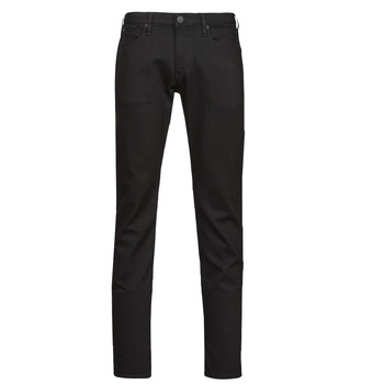 textil Herre Smalle jeans Emporio Armani 8N1J06 Sort