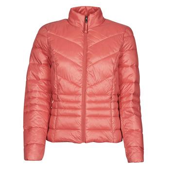 textil Dame Dynejakker Vero Moda VMSORAYAZIP Pink