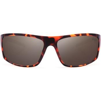 Ure & Smykker Solbriller The Indian Face Outbreak Brun