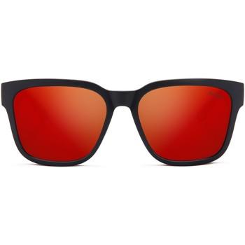 Ure & Smykker Solbriller The Indian Face Kahoa Sort
