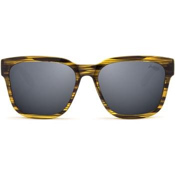Ure & Smykker Solbriller The Indian Face Kahoa Grøn