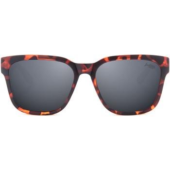 Ure & Smykker Solbriller The Indian Face Kahoa Brun