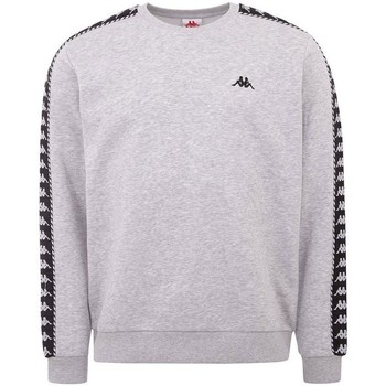 textil Herre Sweatshirts Kappa Ildan Grå