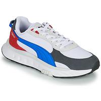 Sko Herre Lave sneakers Puma WILD RIDER COLLIN Flerfarvet