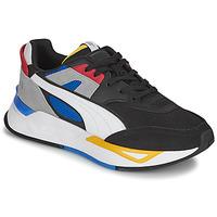 Sko Herre Lave sneakers Puma MIRAGE SPORT REMIX Flerfarvet