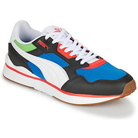Sko Herre Lave sneakers Puma R78 Flerfarvet