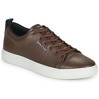 Sko Herre Lave sneakers Paul Smith LEE Brun