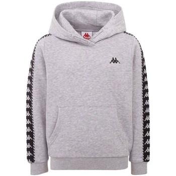 textil Herre Sweatshirts Kappa Igon Grå
