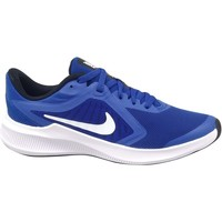 Sko Dame Lave sneakers Nike Downshifter Blå