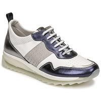 Sko Dame Lave sneakers Dorking VIP Hvid