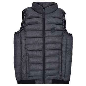 textil Dreng Dynejakker Deeluxe MAC Sort